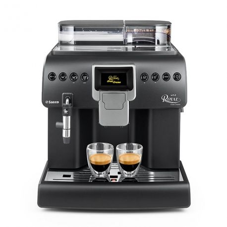 Machine à café professionnelle Royal Gran Crema SAECO