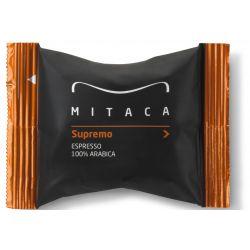 100 Capsules café - Mitaca Supremo