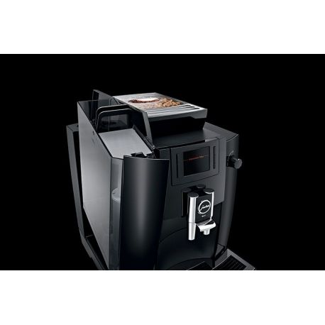 JURA WE6 - Machine à café grains automatique professionnel et entreprise