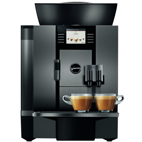 machine a cafe a grain jura machine jura xf 50 la. Black Bedroom Furniture Sets. Home Design Ideas