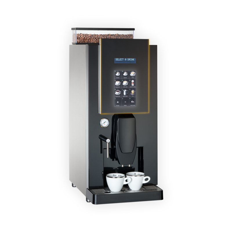 Cafe Soluble Pour Machine A Cafe